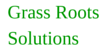 Grass Roots Solutions